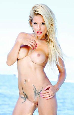 Biggi Bardot gehört zu den bekanntesten Webcam Girls