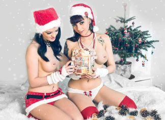 visit-x-girls adventskalender